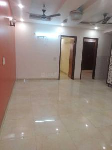 Gallery Cover Image of 1200 Sq.ft 3 BHK Independent Floor for buy in Gyan Khand for 6500000