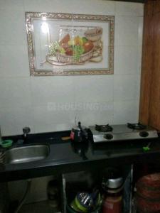 Kitchen Image of PG 4035995 Nerul in Nerul