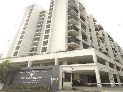 Gallery Cover Image of 1200 Sq.ft 2 BHK Apartment for buy in Kharghar for 11500000