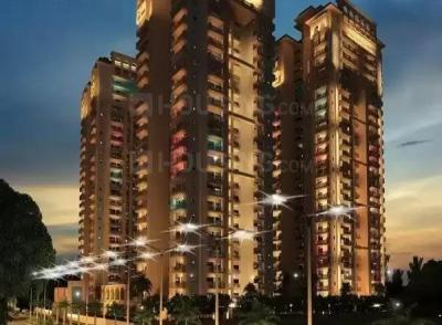 Gallery Cover Image of 1500 Sq.ft 4 BHK Apartment for buy in Sports Home, Noida Extension for 7600000
