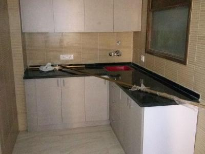 Gallery Cover Image of 850 Sq.ft 2 BHK Independent Floor for rent in Sector 19 Dwarka for 13000