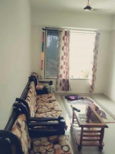 Gallery Cover Image of 565 Sq.ft 1 BHK Independent Floor for buy in Panvel for 2500000