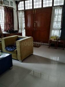 Gallery Cover Image of 1800 Sq.ft 3 BHK Villa for rent in Begumpet for 35000