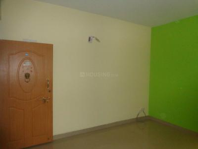 Gallery Cover Image of 765 Sq.ft 1 BHK Apartment for buy in Chikbanavara for 2600000
