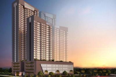 Gallery Cover Image of 620 Sq.ft 1 BHK Apartment for buy in Kandivali East for 7400000