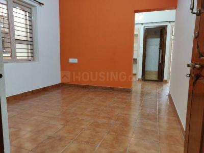 Gallery Cover Image of 1000 Sq.ft 2 BHK Independent Floor for rent in Ejipura for 18000