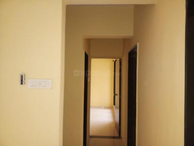 Gallery Cover Image of 1018 Sq.ft 2 BHK Apartment for rent in AR Alaknanda, Kalamboli for 14000