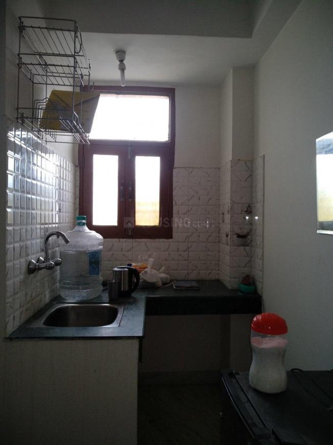 Kitchen Image of PG 3885387 Arjun Nagar in Arjun Nagar