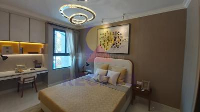 Gallery Cover Image of 1629 Sq.ft 3 BHK Apartment for buy in Perungudi for 11800000