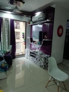 Gallery Cover Image of 680 Sq.ft 1 BHK Apartment for buy in Arkade Art, Mira Road East for 6200000