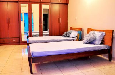 Bedroom Image of I-1002 Akme Ballet in Mahadevapura