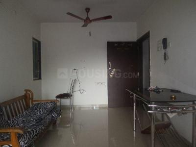 Gallery Cover Image of 680 Sq.ft 1 BHK Apartment for rent in Sion for 33000
