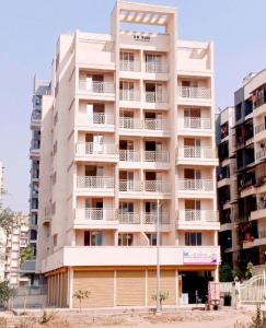 Gallery Cover Image of 1000 Sq.ft 2 BHK Apartment for buy in Taloja for 5000000