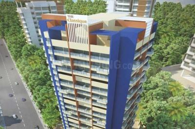 Gallery Cover Image of 555 Sq.ft 1 BHK Apartment for buy in Dombivli East for 4185000