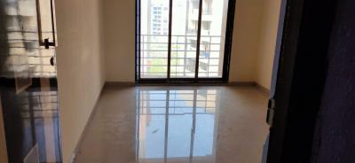 Gallery Cover Image of 585 Sq.ft 1 BHK Apartment for rent in Ritu Gardenia, Naigaon East for 6500