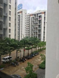 Gallery Cover Image of 920 Sq.ft 2 BHK Apartment for rent in Little Earth Masulkar City, Mamurdi for 12500