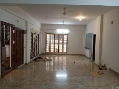 Gallery Cover Image of 2100 Sq.ft 3 BHK Independent Floor for rent in HSR Layout for 48000