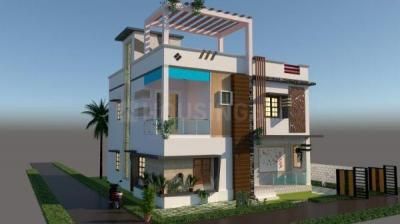Gallery Cover Image of 1640 Sq.ft 3 BHK Independent House for buy in Selaiyur for 6900000