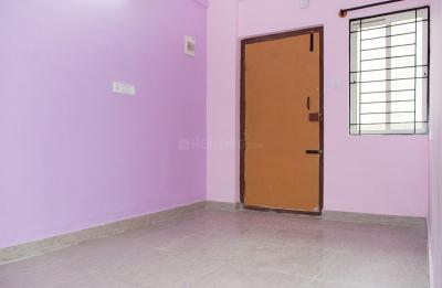Gallery Cover Image of 1000 Sq.ft 1 BHK Independent House for rent in Marathahalli for 10000