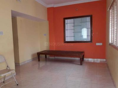 Gallery Cover Image of 800 Sq.ft 2 BHK Independent Floor for rent in Basaveshwara Nagar for 11000