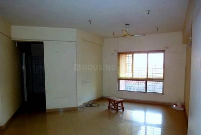 Gallery Cover Image of 610 Sq.ft 1 BHK Apartment for rent in Nerul for 16500