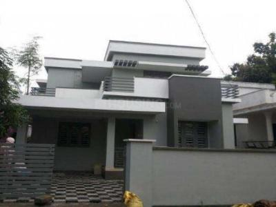 Gallery Cover Image of 2400 Sq.ft 5 BHK Independent House for buy in Sanvid Nagar for 36000000