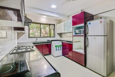 Kitchen Image of PG 4271233 Anushakti Nagar in Anushakti Nagar