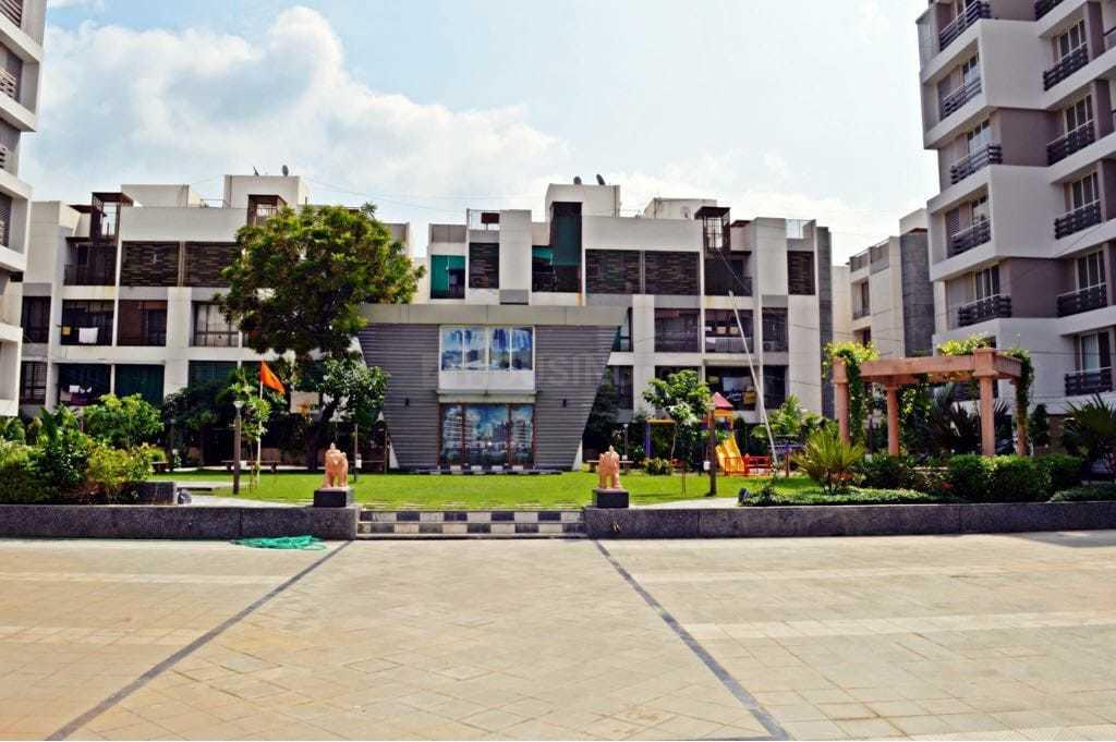 Building Image of 1998 Sq.ft 3 BHK Apartment for buy in Chandkheda for 6993000