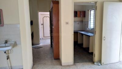 Gallery Cover Image of 1151 Sq.ft 2 BHK Independent Floor for rent in Jeevanbheemanagar for 18000
