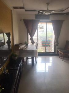 Living Room Image of Girls PG in Goregaon West