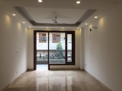 Gallery Cover Image of 1872 Sq.ft 3 BHK Independent House for rent in Greater Kailash I for 65000