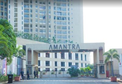 Gallery Cover Image of 1382 Sq.ft 3 BHK Apartment for buy in Tata Housing Amantra, Bhiwandi for 7000000