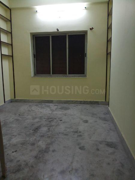 Bedroom Image of 650 Sq.ft 2 BHK Independent Floor for rent in Baghajatin for 8500