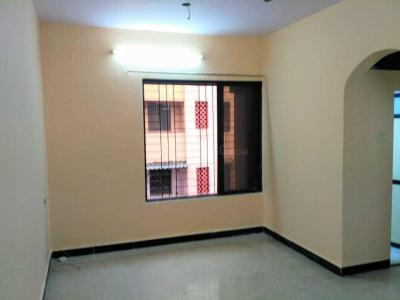 Gallery Cover Image of 500 Sq.ft 1 BHK Apartment for rent in Kopar Khairane for 22000