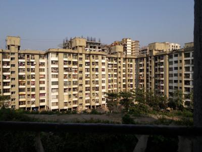 Gallery Cover Image of 950 Sq.ft 2 BHK Apartment for rent in Mira Road East for 15200