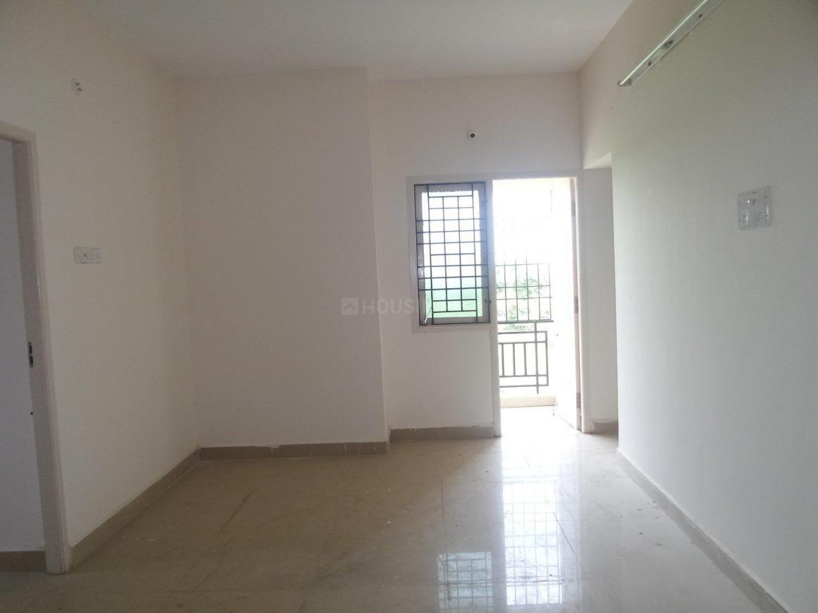 Living Room Image of 806 Sq.ft 2 BHK Apartment for buy in Madambakkam for 3022500