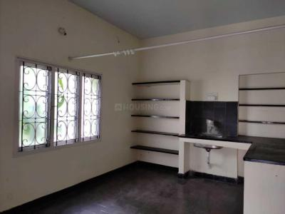 Gallery Cover Image of 850 Sq.ft 1 BHK Independent House for rent in Perungudi for 12000
