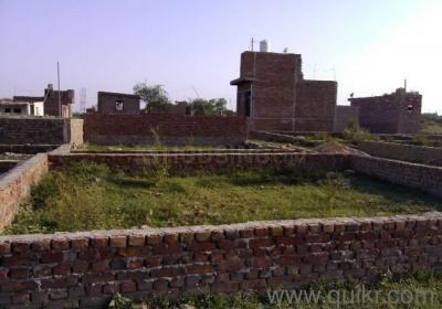 Gallery Cover Image of  Sq.ft Residential Plot for buy in Sangam Vihar for 460000