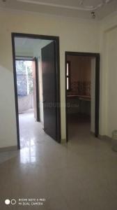 Gallery Cover Image of 600 Sq.ft 1 BHK Independent Floor for rent in Neb Sarai for 10000