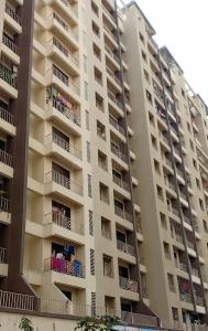 Gallery Cover Image of 950 Sq.ft 2 BHK Apartment for rent in Avvesh Mahaveer Heights, Virar West for 7500