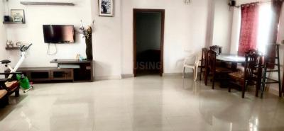 Gallery Cover Image of 1400 Sq.ft 3 BHK Apartment for rent in Brookefield for 23000