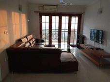 Gallery Cover Image of 2200 Sq.ft 3 BHK Apartment for buy in Motwani Builders Fairmont Towers, Cooke Town for 27000000