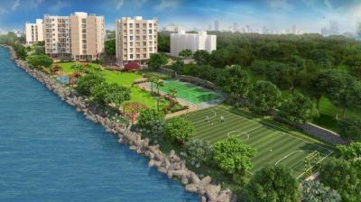 Gallery Cover Image of 895 Sq.ft 2 BHK Apartment for buy in Supreme Belmac Riverside II, Shilottar Raichur for 5800000