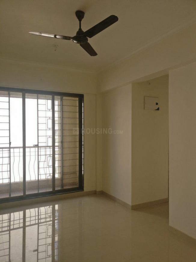 Living Room Image of 655 Sq.ft 1 BHK Apartment for rent in Badlapur East for 4200