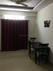 Gallery Cover Image of 1250 Sq.ft 2 BHK Apartment for rent in BM Marvel, Whitefield for 23000