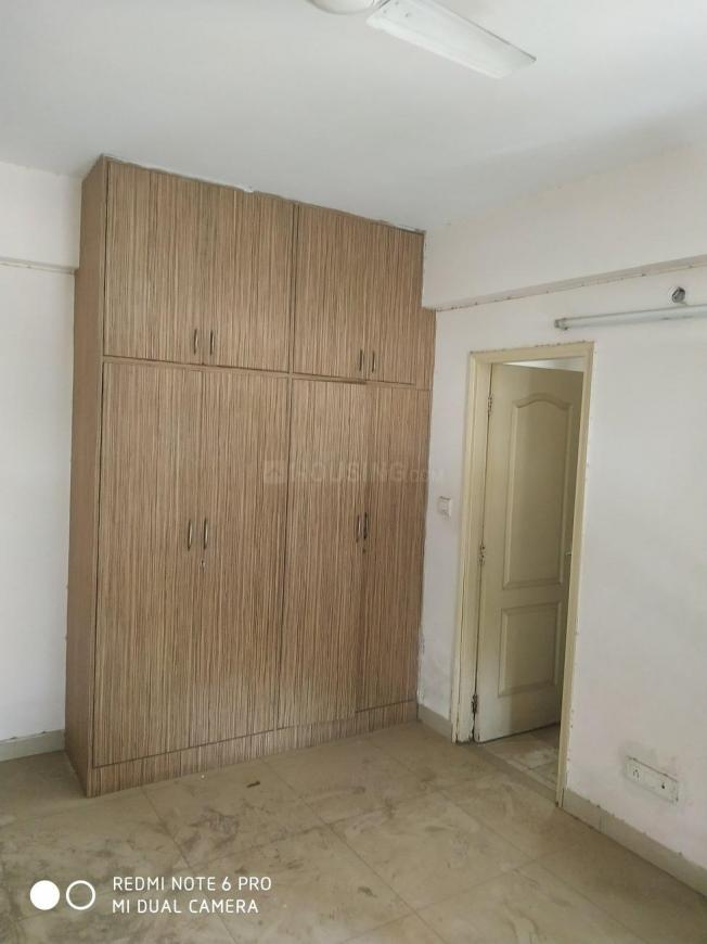 Bedroom Image of 1535 Sq.ft 3 BHK Apartment for buy in Milakpur Goojar for 4300000