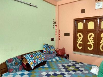 Gallery Cover Image of 400 Sq.ft 1 BHK Independent House for rent in Sodepur for 4500