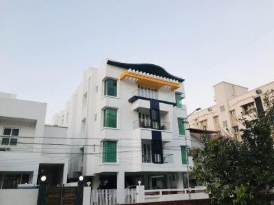 Gallery Cover Image of 1486 Sq.ft 3 BHK Apartment for buy in Anna Nagar for 22900000