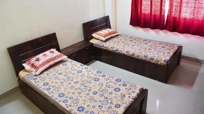 Bedroom Image of 4b 703 Sharayu Building, Mhada Colony in Pimpri