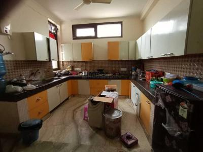 Kitchen Image of Mahaveer PG in Sector 61
